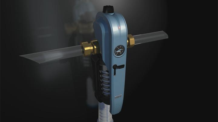 BWT E1 vízszűrő-nyomáscsökkentő